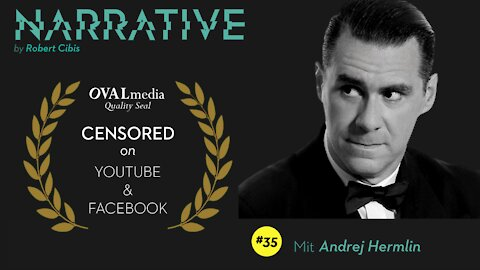 Narrative #35 - Andrej Hermlin