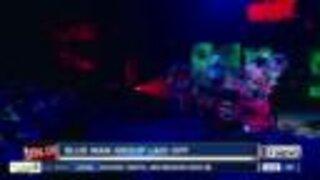 Cirque du Soleil bankruptcy protection, Blue Man group laid off