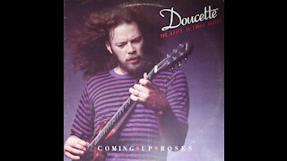 Doucette - Coming Up Roses (1981) [Complete LP]