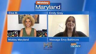 Massage Envy - October 2020