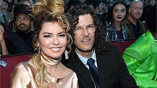 Shania Twain And Husband Frédéric Thiébaud Met Through Cheating Spouses