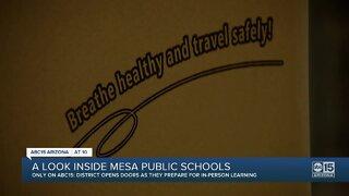 A look inside Mesa public schools