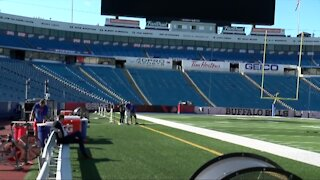 """Poloncarz on Bills stadium: """"There's no agreement"""""""
