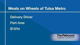 Who's Hiring: Meals on Wheels of Tulsa Metro