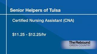 Who's Hiring: Senior Helpers of Tulsa