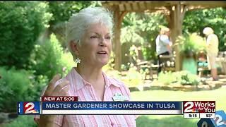 Master Gardener Showcase in Tulsa
