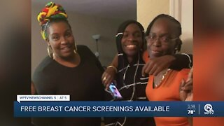 CDC: Black women more likely to die from breast and cervical cancer
