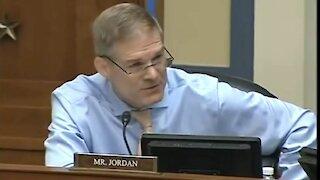 Jim Jordan On Election Objections!