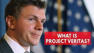 Are Project Veritas Bullies?