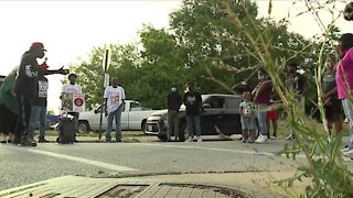 Cleveland father wants answers after son shot, killed
