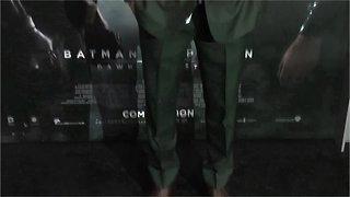 Ben Affleck Explains Why He Stopped Playing Batman