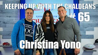 Keeping Up With the Chaldeans: With Christina Yono - Christina's Consignments