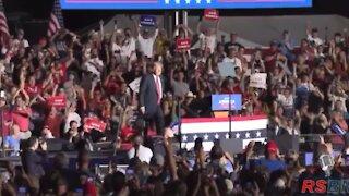 Trump rally recap