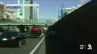 Police chase pursuit policy