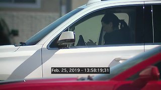 Undercover video shows Tara Lee possibly violating bond