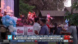 VillageFest prepares to celebrate its 25th anniversary