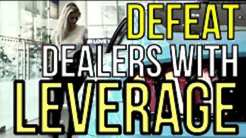 LEVERAGE OVER CAR DEALERSHIPS: GET BEST PRICES! (DEALS OFF MSRP) 2021 The Homework Guy, Kevin Hunter