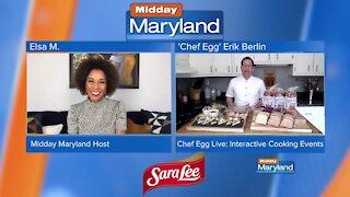 Sara Lee - Chef Egg