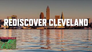 Destination Cleveland launches Rediscover CLE campaign, urges locals to get out