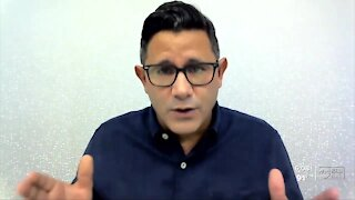 Florida Sen. Pizzo speaks on getting people their unemployment checks