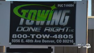 Judge rules Park It Right unlawfully towed car, orders return to owner