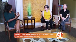 Stroke victims finds relief from paralysis with Dr Yang Ahn and medical acupuncture