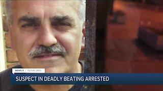 Man arrested for 2019 murder of Cleveland business owner
