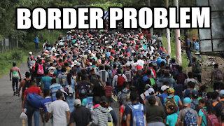 "Arizona Border Sheriff CALLS OUT Biden ""We had it under Control Under Trump"""