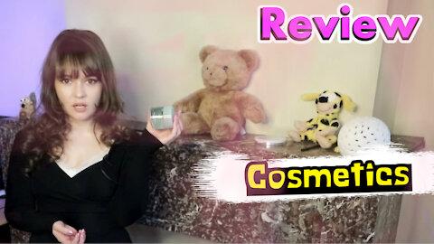 Reaction & review: summer mattifting moisturizer gel cream by Klavuu