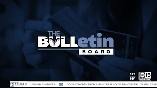 The Bulletin Board: How to make your resume stand out