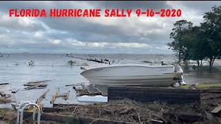 Florida Hurricane Sally