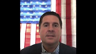 Nunes: Biden courts economic disaster. Everyday Americans will foot the bill.