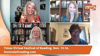 Festival of Reading | Morning Blend