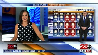 23ABC Evening weather update September 2, 2020