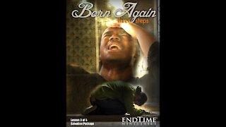Irvin Baxter, Lesson #3 - Born Again 3 Steps