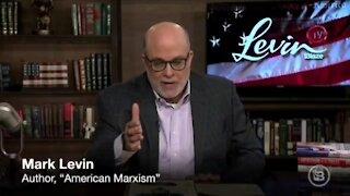 Mark Levin RIPS Biden's Radical Speech