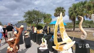 Hobe Sound hosts 20th annual Festival of the Arts