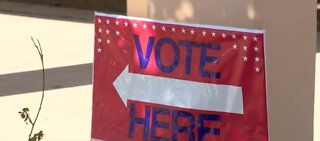 Clark County election results