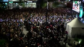 Bucks fans invited to Game 7 send-off