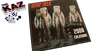 2008 Star Trek Calendar