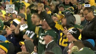 Packers say Lambeau Field won't host fans during first two home games this season