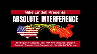 Mike Lindell - Absolute Interference