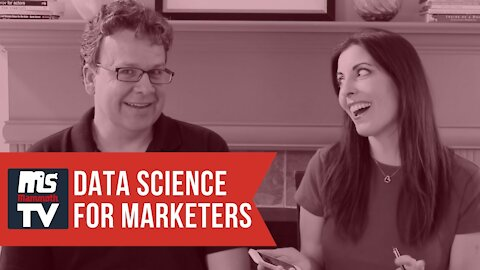 Marketing Intelligence: Data Science for Marketers