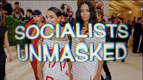Socialists Unmasked