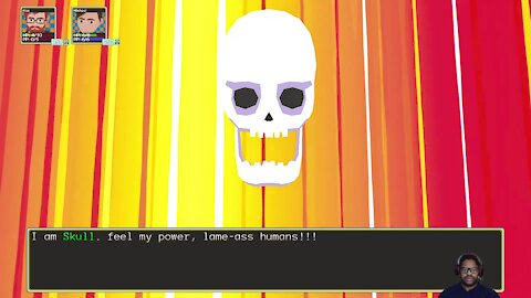 YIIK Part 6 - Crushing skulls and bones