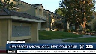 Vacancies down in Bakersfield, rental market growing rapidly