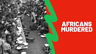 Persecution of African Christians TODAY