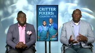 Critter Fixers on National Geographic