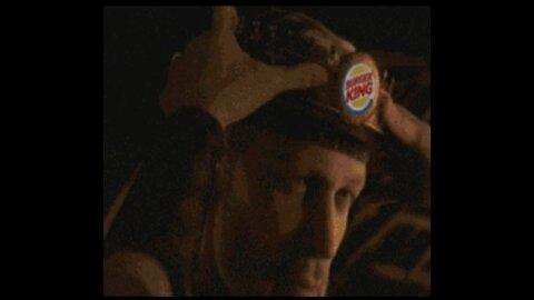 YTMND: The first Burger King