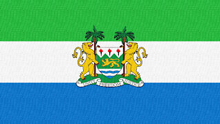 Sierra Leone National Anthem (Instrumental) High We Exalt Thee, Realm of the Free